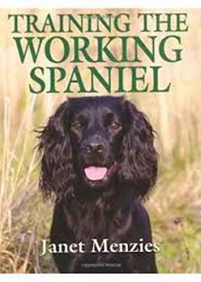 Training The Working Spaniel from Gundog Solutions