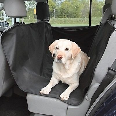Rear Car Seat Cover from Gundog Solutions
