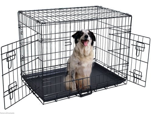 Dog Crate / Cage from Gundog Solutions
