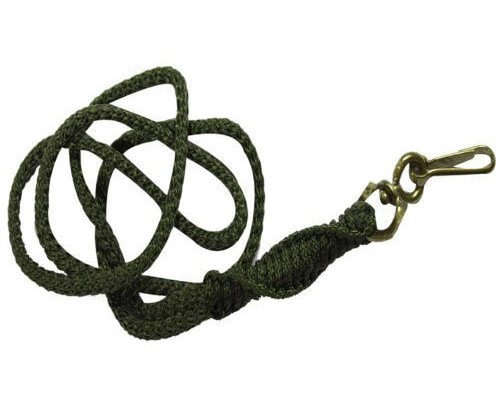 Twisted Lanyard from Gundog Solutions