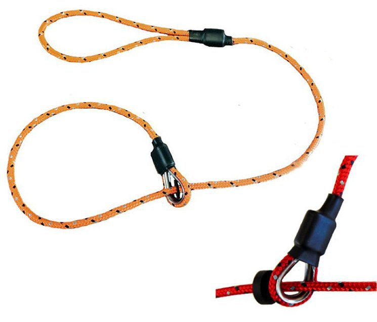 Pro Field Trial Slip Lead from Gundog Solutions