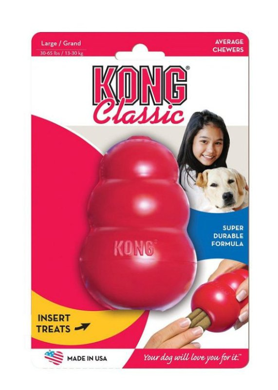 Kong Classic from Gundog Solutions