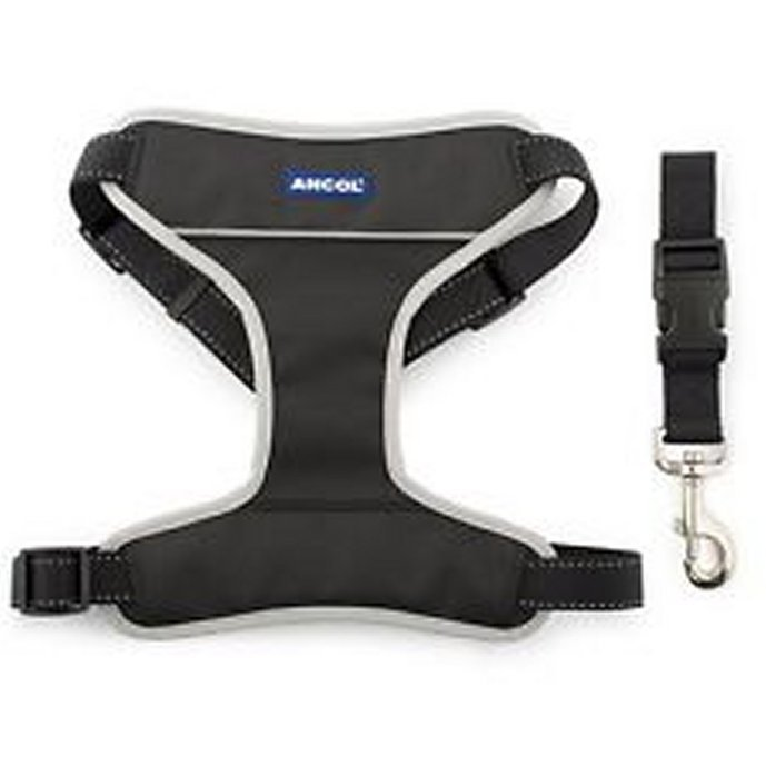 Ancol Nylon Travel/Exercise Harness