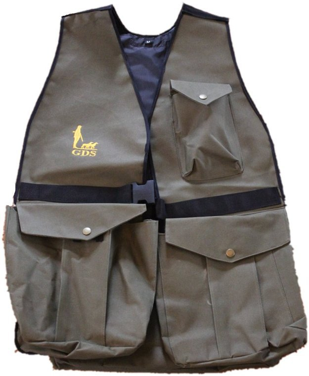 GDS Training Body Vest