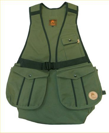 Profi Hunting Training Vest
