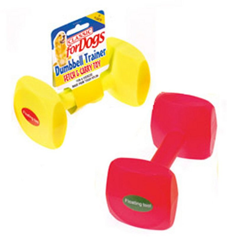 Dumbbell Training Toy
