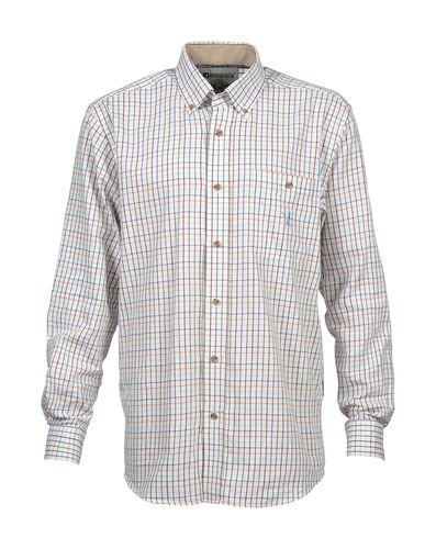 Percussion Checked Shirt