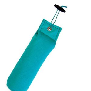 Hand Throwing Dummy with Toggle - 2lb from Gundog Solutions